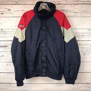 Vintage Descente Ski Jacket Small